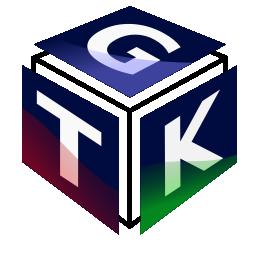 gtk logo draft QGtkStyle: integrazione perfetta delle applicazione KDE in GNOME. Installazione ed uso